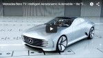 Video: Concept IAA von Mercedes-Benz