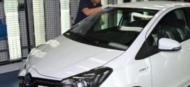 Längst keine Nische mehr: Hybridantrieb im Toyota Yaris