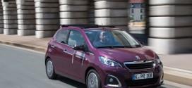 PSA Peugeot Citroën plant Angabe von realen Verbrauchs- und Emissionswerten