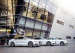 Audi A7 Sportback h-tron quattro in Neckarsulm