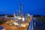 Bioethanolwerk der Nordzucker AG in Klein Wanzleben