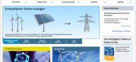 Deutsche Energie-Agentur erklärt die Vorteile von Power to Gas als Kraftstoff