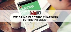 Start-Up ENIO will mittels Crowd-Lösung mehr Ladestationen für Elektroautos schaffen