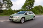 Opel Astra LPG mit Autogas