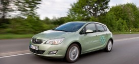 Stickoxid-Ausstoß: Mit Autogas durchschnittlich 99 Prozent weniger als mit Diesel