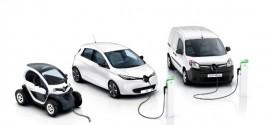Renault Deutschland: Steigende Verkäufe – auch bei den Elektrofahrzeugen