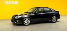 Chinesische Firmen bestellen 170.000 Saab 9-3 Elektroautos