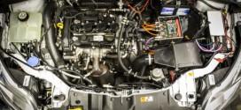 DrEM Hybrid Projekt: Allrad-Hybrid mit 25% weniger Spritverbrauch