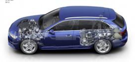 Neuer Partner stellt den synthetischen Kraftstoff Audi e-gas mit weiterem Verfahren her