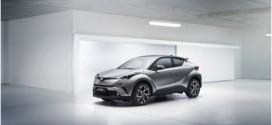 Toyota hat in Europa im ersten Halbjahr 2018 mehr als eine Viertelmillion Hybridautos verkauft