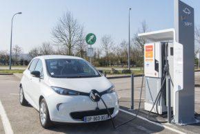 Renault zahlt ab Mai 1000 Euro zur staatlichen Kaufprämie für den ZOE
