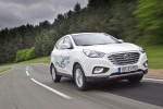 Hyundai ix35 Fuel-Cell