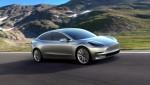 Tesla Model 3 Elektroauto