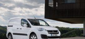 Groupe PSA: Attraktive Leasingangebote für Elektro-Pkw und -Transporter