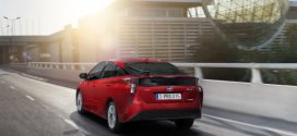 3.000 Euro Hybridprämie für alle Lexus und Toyota Hybridautos