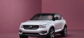 40.1 und 40.2 – Volvo zeigt zwei neue Konzeptfahrzeuge