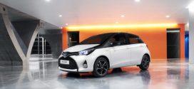 Vorbildliche Entwicklung: Aktueller Toyota Yaris viel umweltfreundlicher als seine Vorgänger