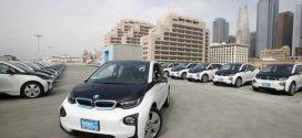 Polizei von Los Angeles bestellt 100 BMW i3 Elektroautos