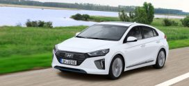 Hyundai IONIQ Hybrid ab 23.900 Euro bestellbar