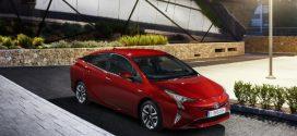 Toyota Prius: Spitzenwerte bei Verbrauch und Emissionen auch im Realverkehr