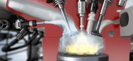 Wassereinspritzung von Bosch spart Benzin und erhöht die Motorpower