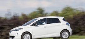 Meilenstein bei Renault: 100.000 Elektroautos ausgeliefert