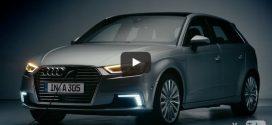Audi A3 eTron Werbespot (Sponsored Video)