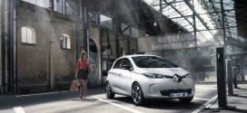 Ab 24.900 Euro: Renault ZOE R400 mit hoher Reichweite und günstigem Preis
