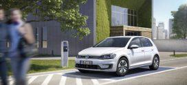 Neuer VW e-Golf hat bis zu 300 Kilometern Reichweite – theoretisch