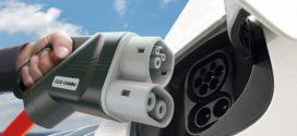 Mehrere Autohersteller planen Aufbau von 400 ultraschnellen Ladestationen