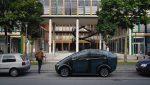 Sion Elektroauto mit Solarzellen