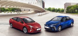 Toyota plant eigene Unternehmenssparte für Elektroautos