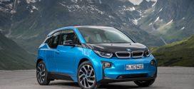 Elektro- und Hybridautos beim aktuellen ADAC EcoTest führend