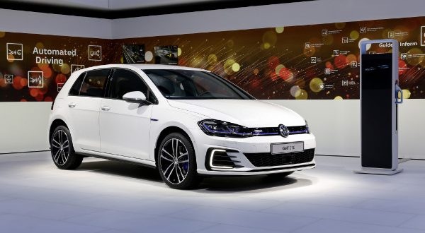 modelljahr 2017 des vw golf gte mit plug in hybridantrieb ist bestellbar. Black Bedroom Furniture Sets. Home Design Ideas