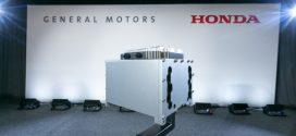 Honda und GM wollen zusammen Brennstoffzellensysteme herstellen