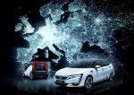 Honda NeuV Concept und FCEV