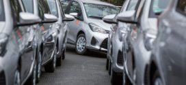 cambio Bremen mit zehn neuen Hybrid-Fahrzeugen in der Flotte