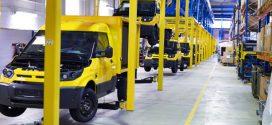 Produktion des Elektrotransporters StreetScooter wird verdoppelt