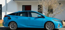 Toyota Prius Plug-in Hybrid ist das World Green Car 2017