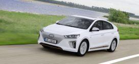 Durchschnittliche Reichweite von E-Autos durchbricht 250-Kilometer-Marke