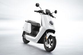 Elektrische Motorroller: Der ideale Einstieg in die Elektromobilität?