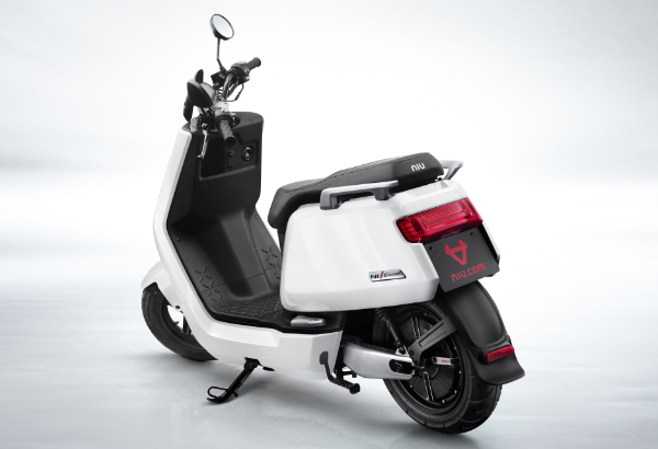 NIU N1S Elektrischer Motorroller
