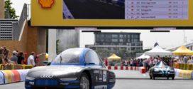 Shell Eco-marathon – Teams aus Deutschland schaffen Podiumsplätze