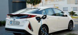 Bis 2021 werden bis zu 100 neue Plug-in Hybridautos auf den Markt kommen