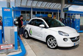 Fast 40 Prozent Plus bei den Neuzulassungen von Autogas-Pkw im ersten Halbjahr 2017