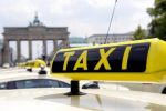 Hybrid-Taxis in Berlin