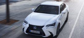 Rekord: Über 90 Prozent aller Lexus Käufer entscheiden sich für einen Hybrid