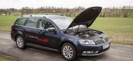 Diesel-Gipfel: Nur Software-Update und keine neuen Hardware-Lösungen