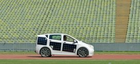 Sono Motors sammelt mittels Crowdinvesting Kapital für sein 16.000 Euro E-Auto