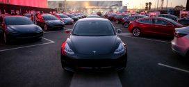 500.000 Vorbestellungen: Tesla Model 3 schon vorab ein riesiger Erfolg